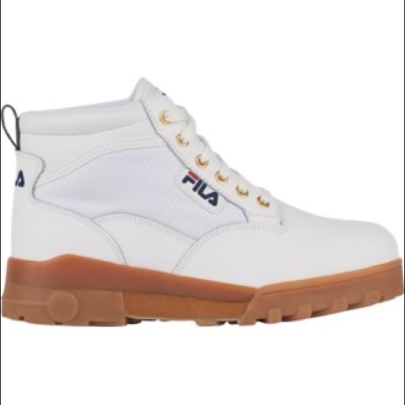 fila grunge sneakers